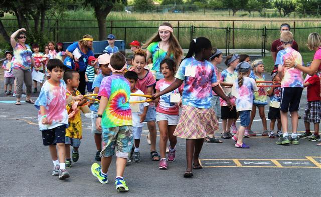 Experience the Magic of Glenburnie's Summer Camp