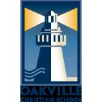Oakville Christian School logo