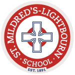 St. Mildred's Lightbourn School logo