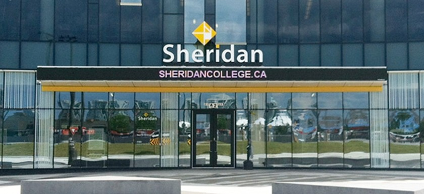 Chisholm Students Win Top Honours at Sheridan College