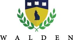 Walden logo